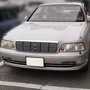 トヨタ クラウン マジェスタ 平成3年式