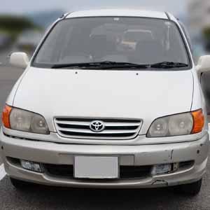 トヨタ イプサム 平成10年式